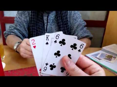 kartenspiel 17 und 4 regeln