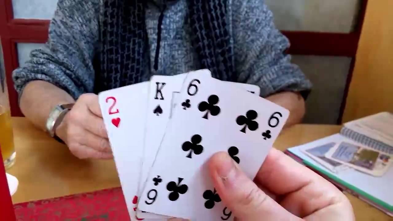 Karten Solitär Spielen
