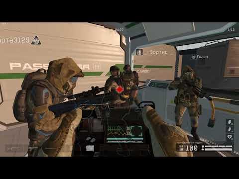 Смотреть клип Угарный проход миссии Вулкан ХАРДКОР кланом ОпасныеКрасотки (игра Warface) онлайн бесплатно в качестве
