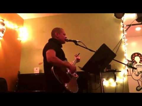 Noel Davila at The Path Cafe 12/27/14 (Part 2)
