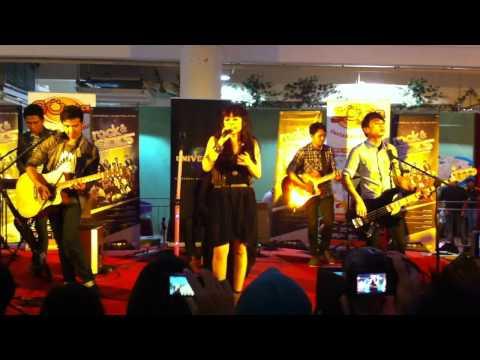 Music Malaysia - Cinta dan Benci by Geisha Live In Malaysia