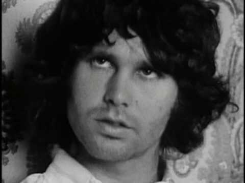the doors interviews 1968 (HQ)