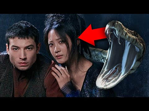 Download Youtube: Major Harry Potter Theory Confirmed By Fantastic Beasts 2?