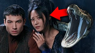 Major Harry Potter Theory Confirmed By Fantastic Beasts 2?