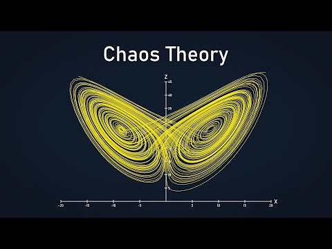 Chaos Theory: The Language of (In)stability