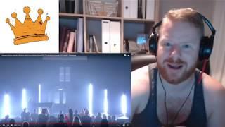 James Arthur sings 'Quite Miss Home'   X Factor: Celebrity  PW Live Reaction