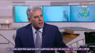8 الصبح - د/جابر نصار يرد على منع طلاب جامعة القاهرة من دخول الجامعة بـ