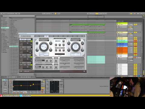 Requested : Progressive House Swedish House Mafia Like Sound
