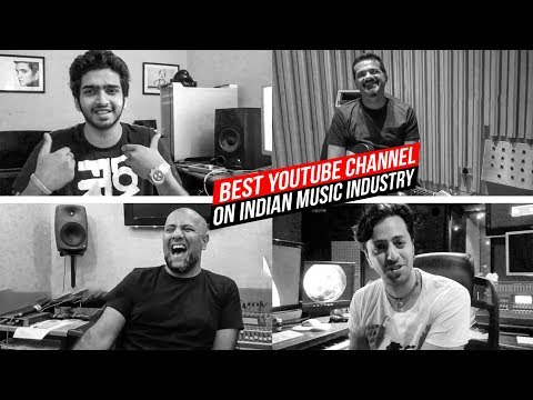 Best Youtube Channel On Indian Music Industry Mp3