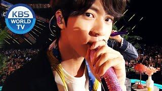 BTS(방탄소년단) - Home [The 2019 KBS Song Festival / 2019.12.27]