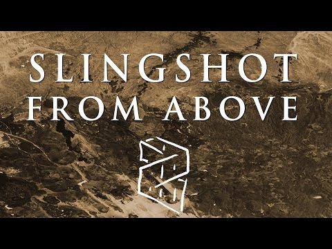 Zerostring - Slingshot From Above (official Audio)