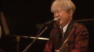 ムーンライダーズ LIVE 2011.5.5 @メルパルク東京 『スカンピン』 ・作...