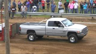 FRANKLIN COUNTY YOUNG FARMERS WORK STOCK DIESEL TRUCK CLASS 2012.mpg