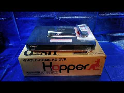 DISH NETWORK 4K WHOLE HOME HOPPER 3 The Device To Bring You Back To Satellite TV? Let's Discuss🤔