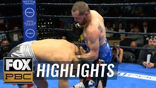 clay-collard-defeated-raymond-guajardo-in-dominating-fashion-highlights-pbc-on-fox