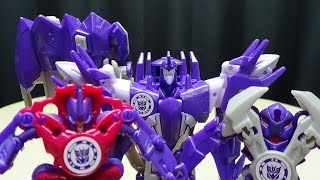 Robots in Disguise 2015 Deployers FRACTURE: EmGo