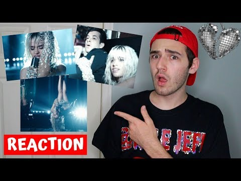 mark-ronson---find-u-again-ft.-camila-cabello-(music-video)-|-reaction