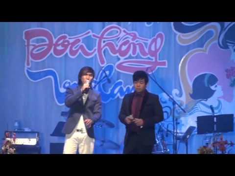 Eo Le Cuoc Tinh - Tuan Quynh va Quang Le
