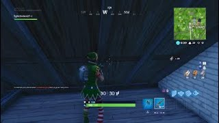 FORTNITE: Getting the combat wreath back bling