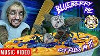 GRANNY'S BLUEBERRY PIE GOT FLIES IN IT! 🥧🎵 FGTeeV OFFICIAL MUSIC VIDEO