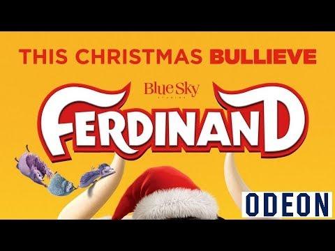 Cinema Reel: Ferdinand (Odeon Version)