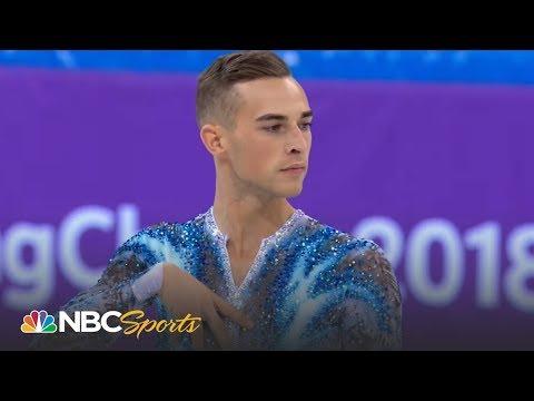 2018 Winter Olympics Recap Day 3 I Part 1 (Jamie Anderson/Adam Rippon) I NBC Sports