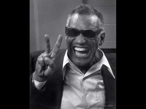 I'm movin' on - Ray Charles