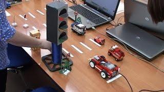 Конструирование и робототехника в дошкольных организациях в условиях реализации ФГОС