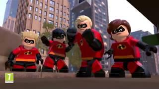 ¡LEGO Los Increíbles de Disney•Pixar ya disponible! thumbnail