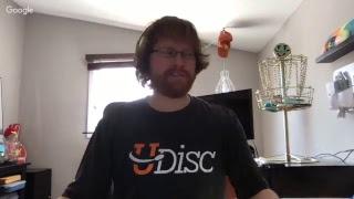 UDisc Scoring Conversation #1 thumbnail