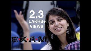 EXAM || Latest Telugu Short Film || Film by Sriharsha Karamchati || 2016