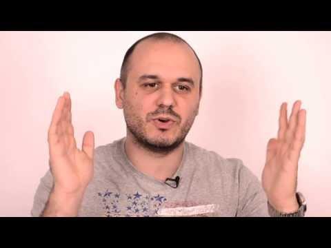 Manifest pentru creativitate   Andrei Tanase