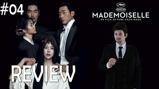 Review #04 - Mademoiselle (Park Chan-Wook)