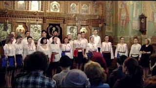 """Biserica """"Sf.Nicolae"""" Socola, Iasi - concert """"Primavara sufletului crestin&quo ..."""