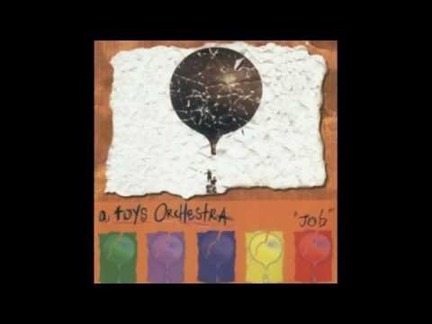 A Toys Orchestra - Bamboozelem mp3