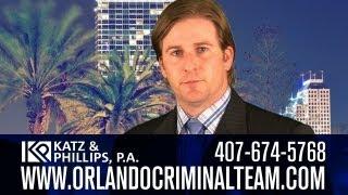 Florida Federal Defense Attorney | 407-674-5768| Katz & Phillips