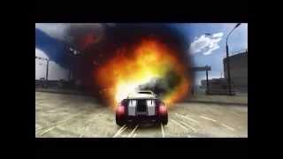 Adrenalin: Extreme Show - Trailer#1 [Трейлер#1] RUS