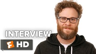 Steve Jobs Interview - Seth Rogen (2015) - Biopic Movie HD