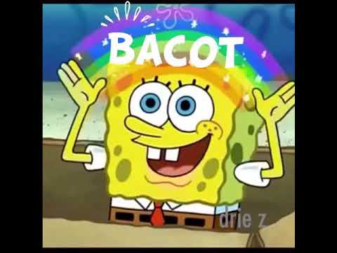 Spongebob Bacot Youtube