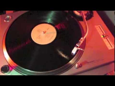 Agape - Gospel Hard Rock Lp (Side 1)