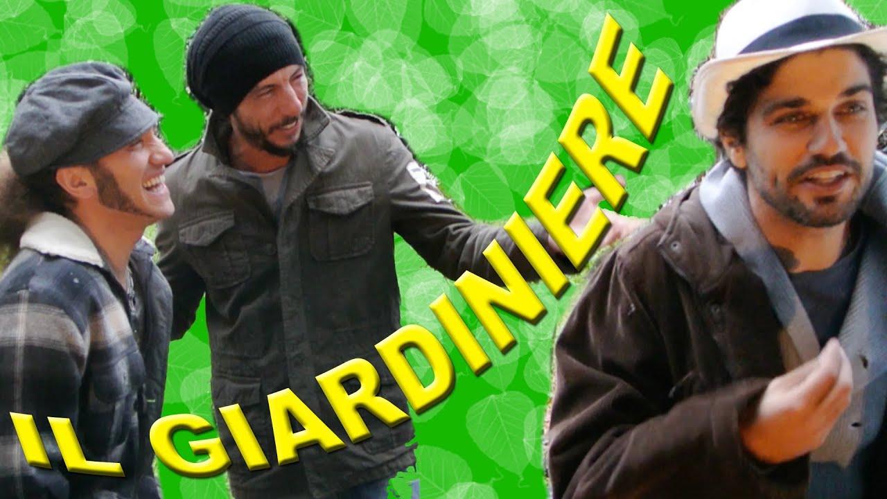 Il giardiniere come sistemare il giardino youtube - Sistemare il giardino ...