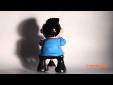 Игрушка  Gangnam Style