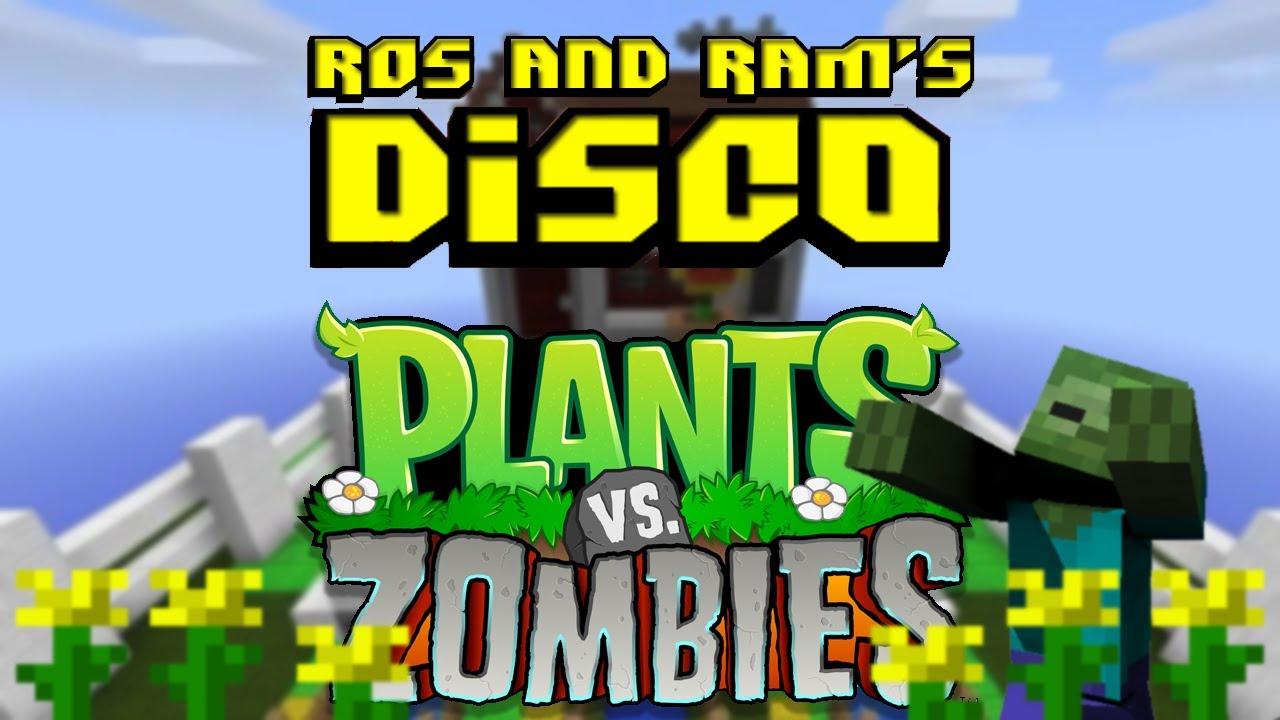 fvdisco plants vs zombies
