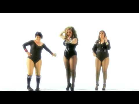 Katherine Lynch - All the Single Ladies