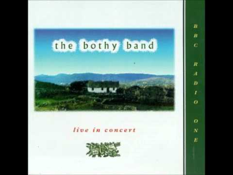Bothy Band - I Wish My Love Was A Red Red Rose