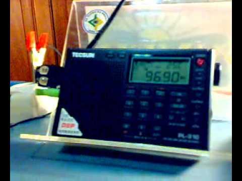 Radio Antilles Internationales - 96.9 MHz
