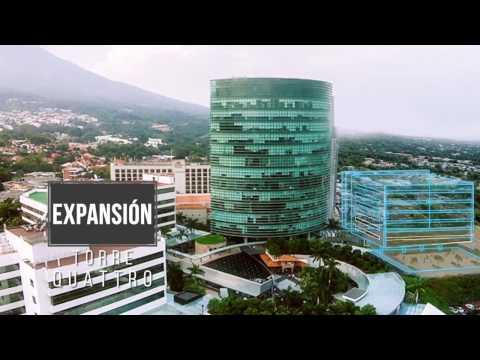 WTC San Salvador - La sede de negocios del mundo en El Salvador