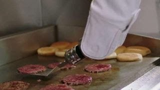 Flippy the $100K robot gets job at Caliburger