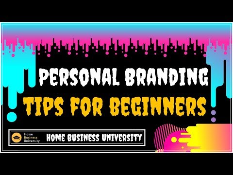 The 3 Irrefutable Laws of Building a Personal Brand