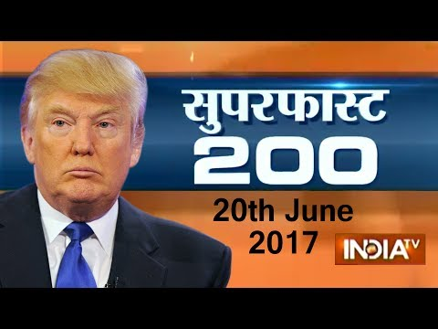 Superfast 200 | 20th June, 2017, 05:00 PM...